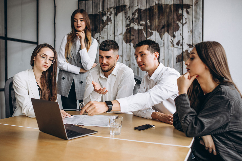 Integrity-driven, professional community association management services
